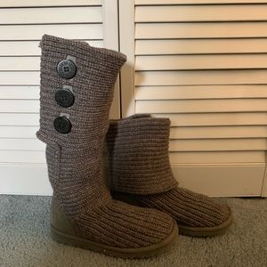 Classic Cardy UGG Boot